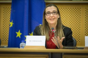 Source: Flickr - Bodil Valero, MEP Green Party