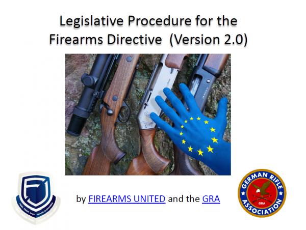 Gesetzgebung