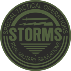 Storms.pl - Trening Force on Force