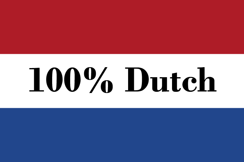 dutch government uses eu directive to try out racial discrimination